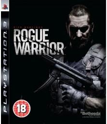 Rogue Warrior [PS3]